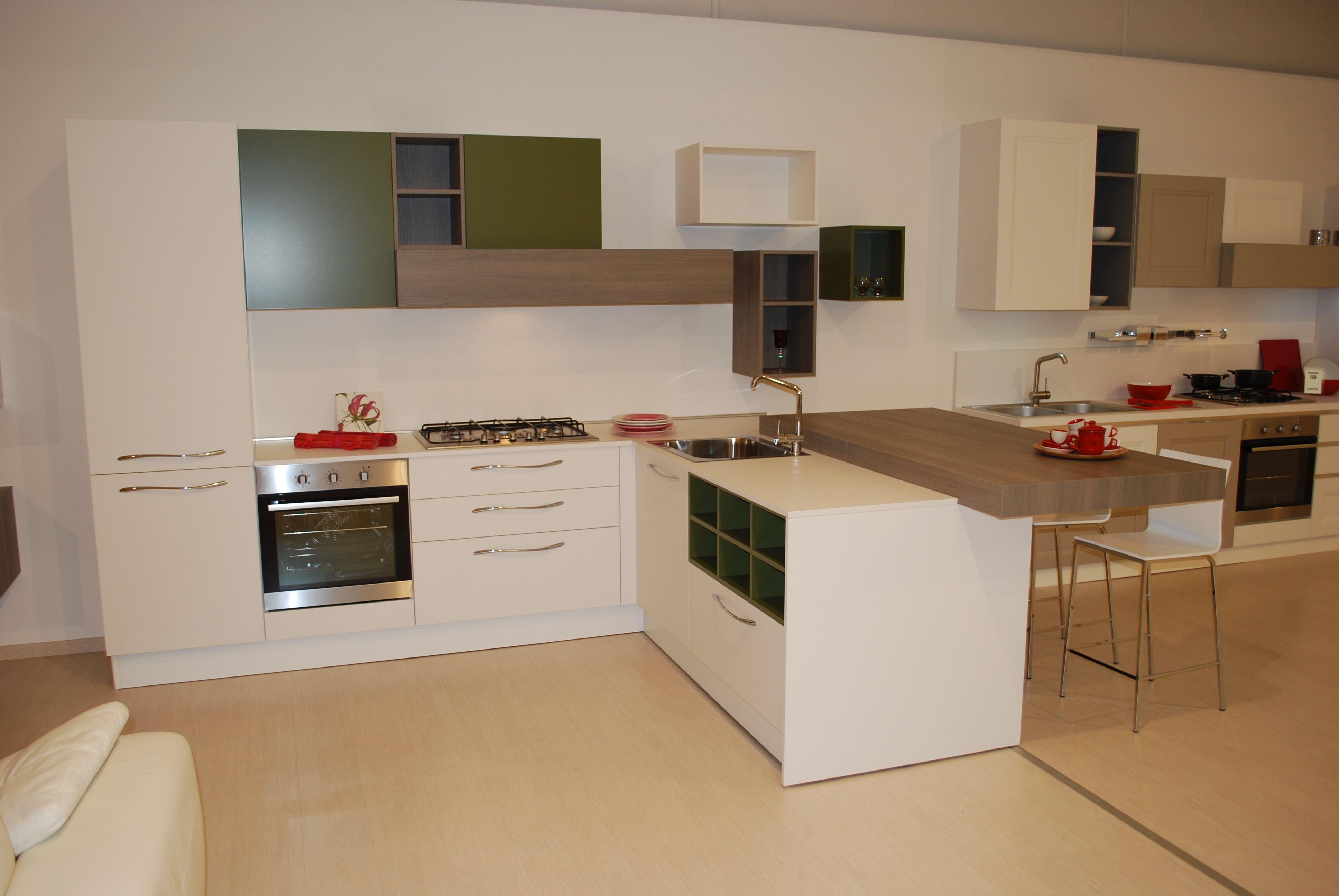 Cucine Componibili Classiche Moderne