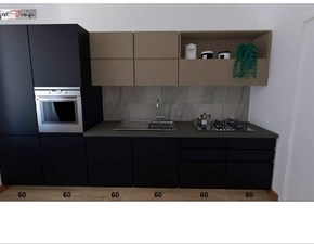 Cucina Astra cucine Line OFFERTA OUTLET
