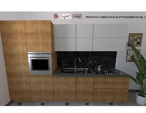 CUCINA Astra cucine lineare Sp22 SCONTATA