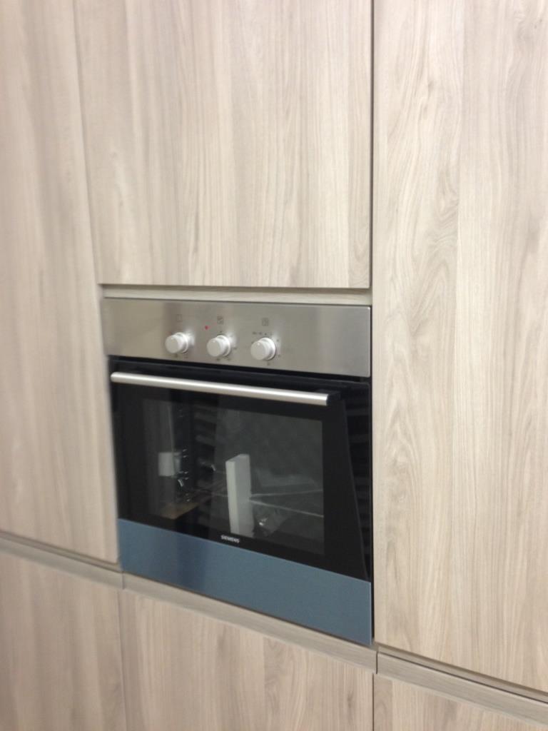Cucina astra cucine modello line moderna anta laminato - Cucine astra prezzi ...
