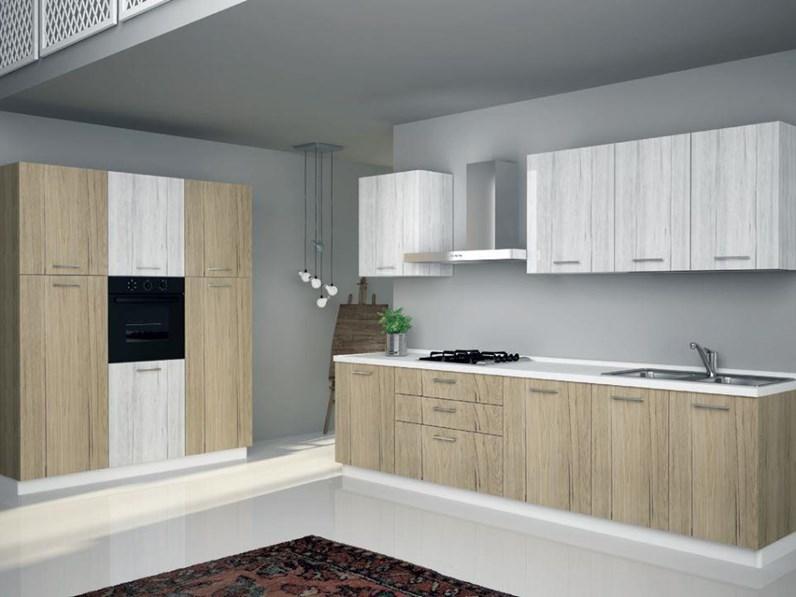 Igiene, estetica, funzionalità per le ante da cucina in laminato