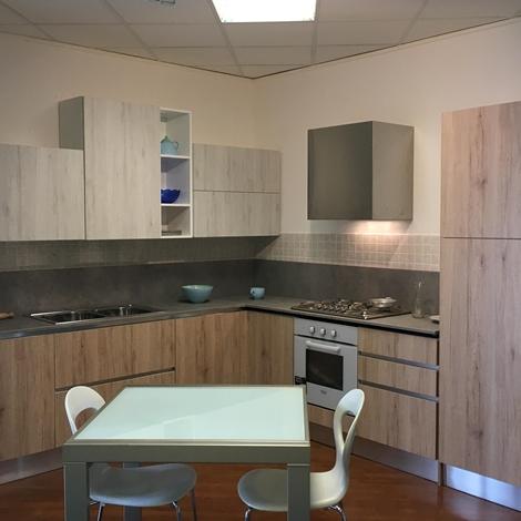 Cucina astra cucine sp22 in offerta cucine a prezzi scontati - Cucine astra prezzi ...