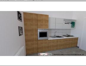 Cucina Astra cucine Sp22 OFFERTA OUTLET