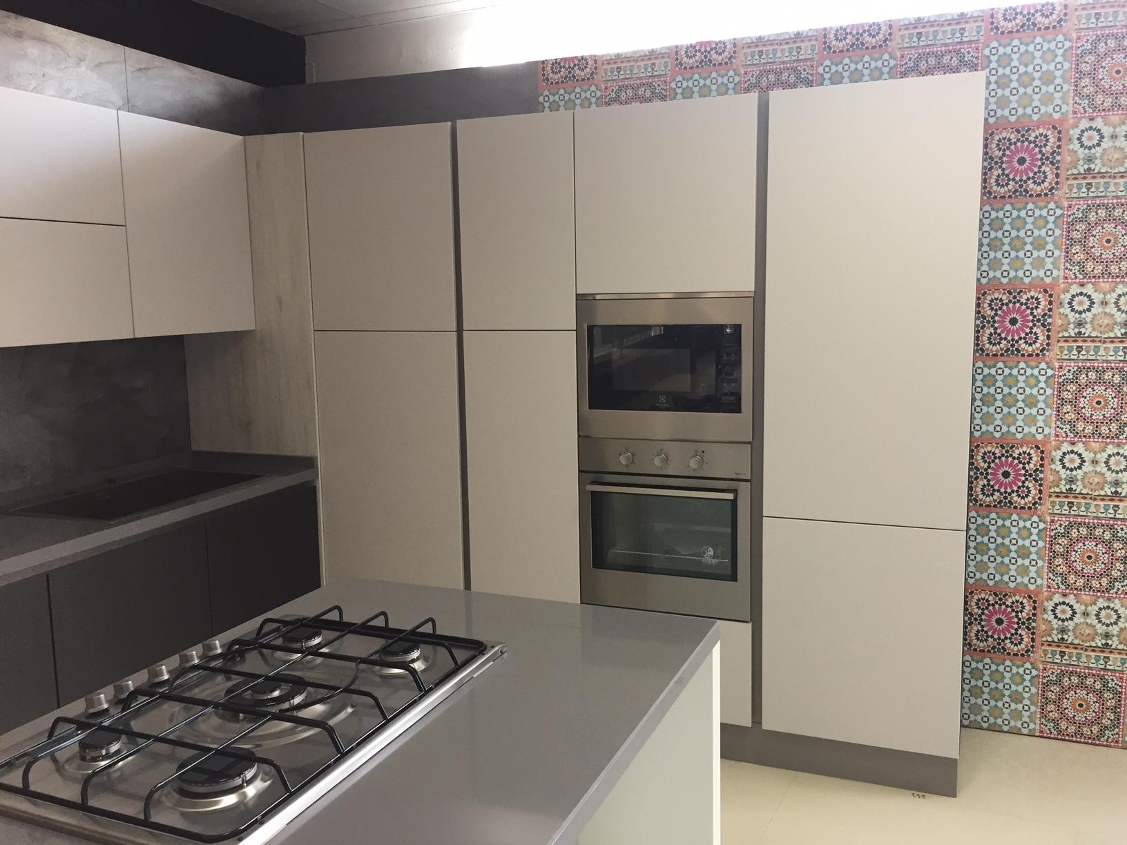 Cucina ad angolo astra cucine scontato del 53 cucine - Cucine astra prezzi ...
