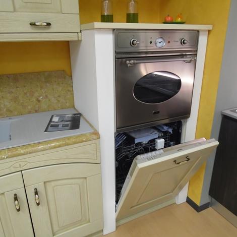 Cucina astra fiorenza castagno decap beige cucine a - Cucine astra prezzi ...