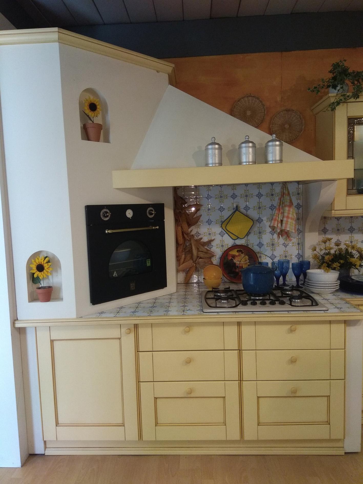 Cucina astra in muratura scontata cucine a prezzi scontati - Cucine astra prezzi ...