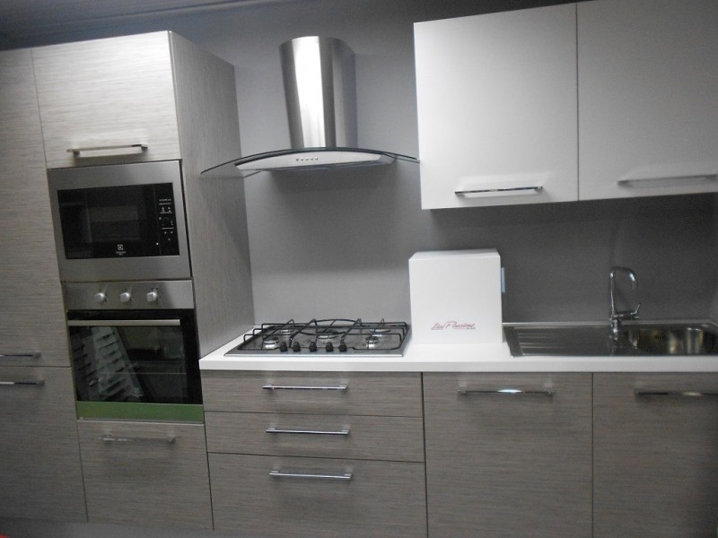 Awesome Cucine Astra Prezzi Contemporary - Brentwoodseasidecabins ...