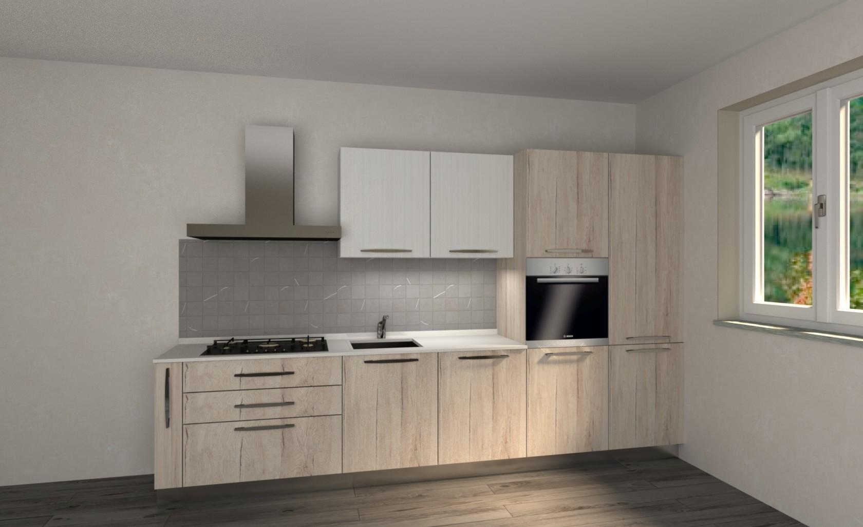 100 astra cucine design moderne e gallery cucine - Cucine astra prezzi ...