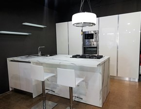 Cucina Atra Day bianco OFFERTA OUTLET