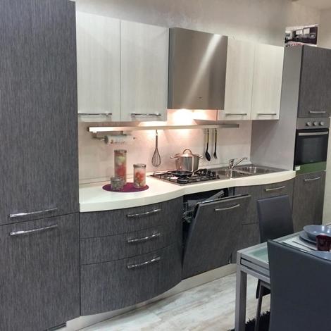 Cucina aurora moderna cucine a prezzi scontati - Aurora cucine outlet ...