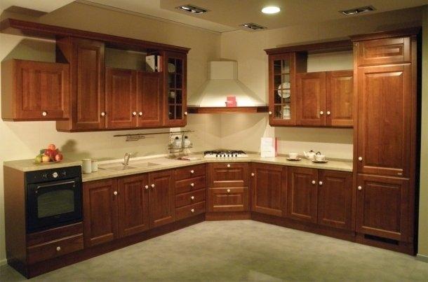 Cucina baltimora 5311 cucine a prezzi scontati for Cucina baltimora scavolini