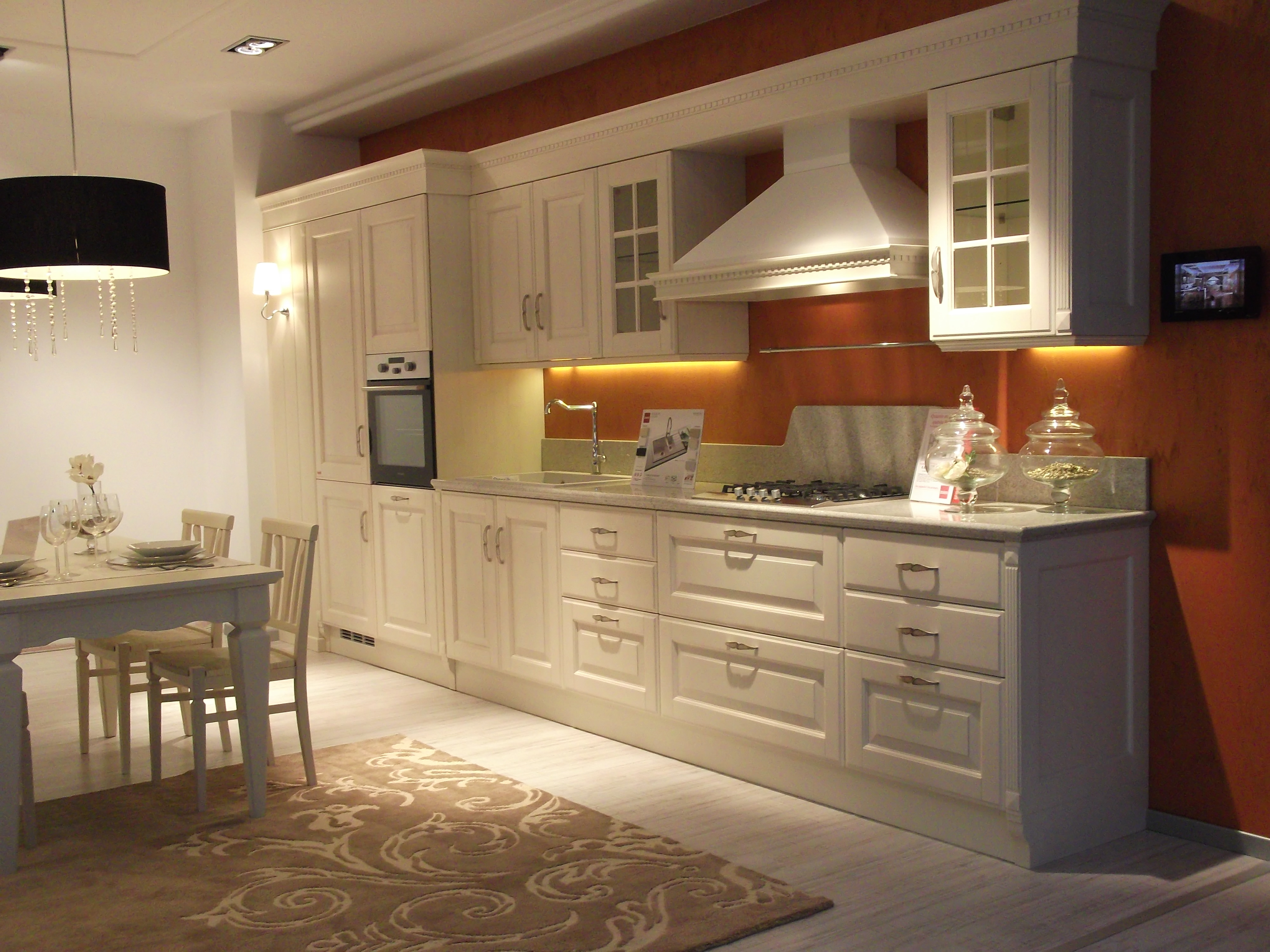 Cucina Baltimora Scavolini Prezzo - Home Design E Interior Ideas ...