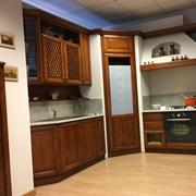 Cucine Angolari Outlet. Elegant Cucina Lube Moderna Modello Swing ...