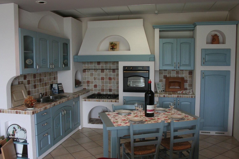 Cucina barchessa in offerta cucine a prezzi scontati - Aerre cucine classiche ...