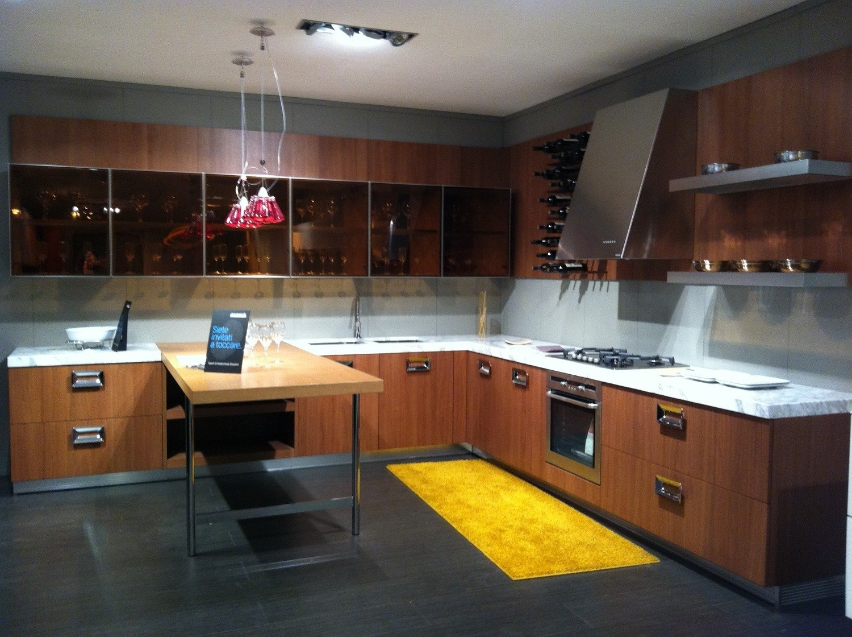 Cucina barrique ernestomeda cucine a prezzi scontati - Cucina ernestomeda prezzi ...