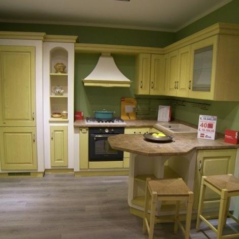 Cucina scavolini belvedere scontata del 40 cucine a prezzi scontati - Cucina belvedere scavolini ...