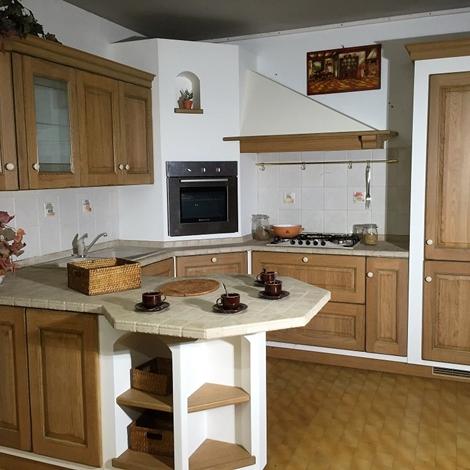 Cucine In Muratura Scavolini. Perfect Cucine In Muratura Rustiche ...