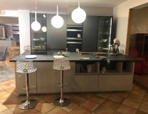 CUCINA Berloni cucine ad isola Meeting SCONTATA
