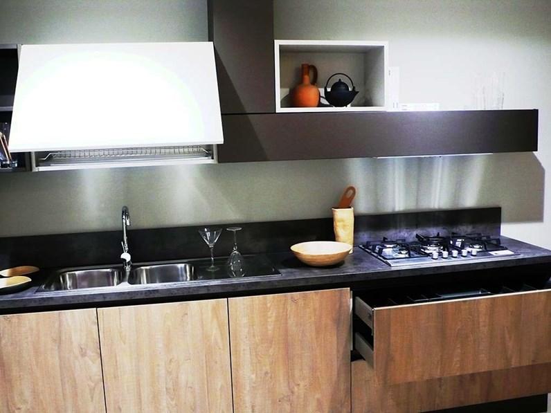 Cucina berloni cucine b50 prezzo outlet for Cucine berloni prezzo