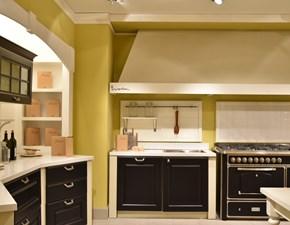 Cucina Berloni cucine classica lineare altri colori in legno Gaia