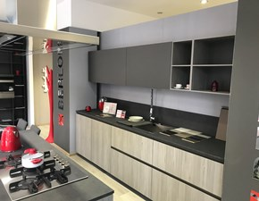 Cucina Berloni cucine Meeting  OFFERTA OUTLET