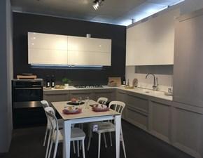 Cucina Berloni cucine moderna ad angolo altri colori in legno Milano