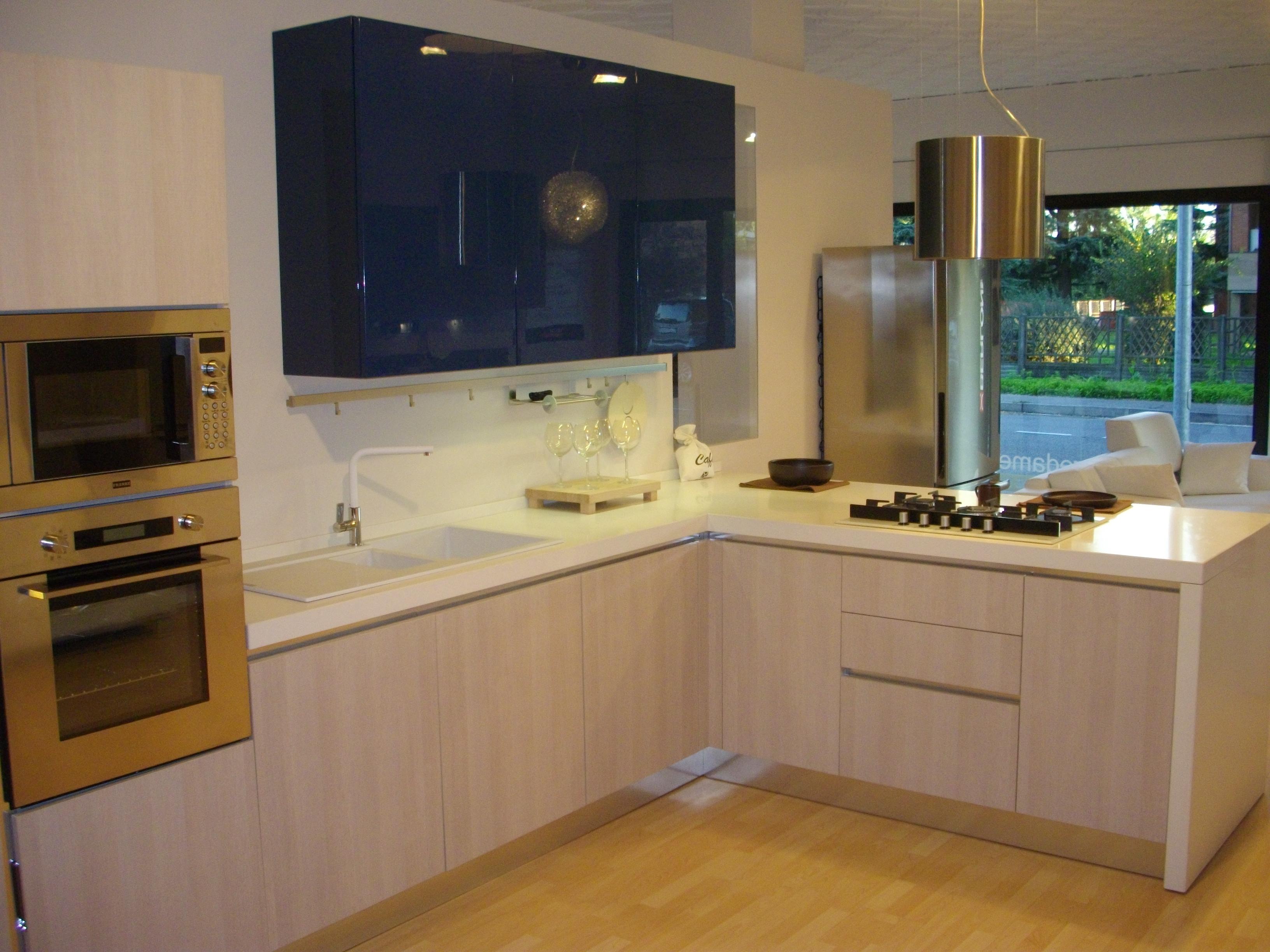 Cucina Berloni Mod.B50 In Occasione Cucine A Prezzi Scontati #976F34 3264 2448 Immagini Di Cucine Arte Povera