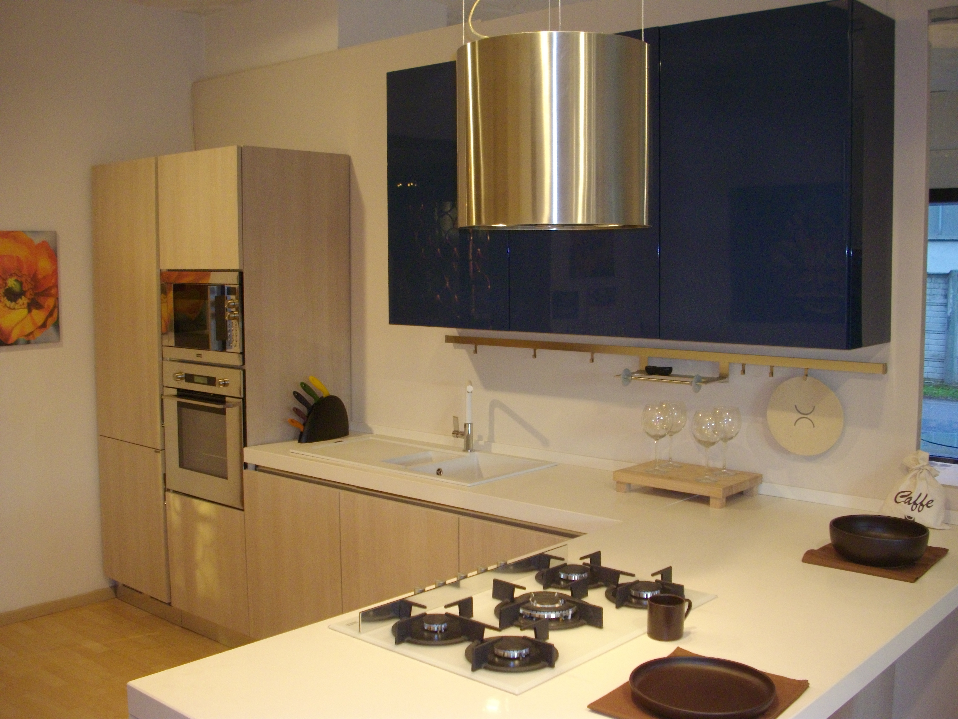 Cucina Berloni Mod.B50 In Occasione Marca: Berloni Cucine #B1841A 3264 2448 Berloni O Veneta Cucine