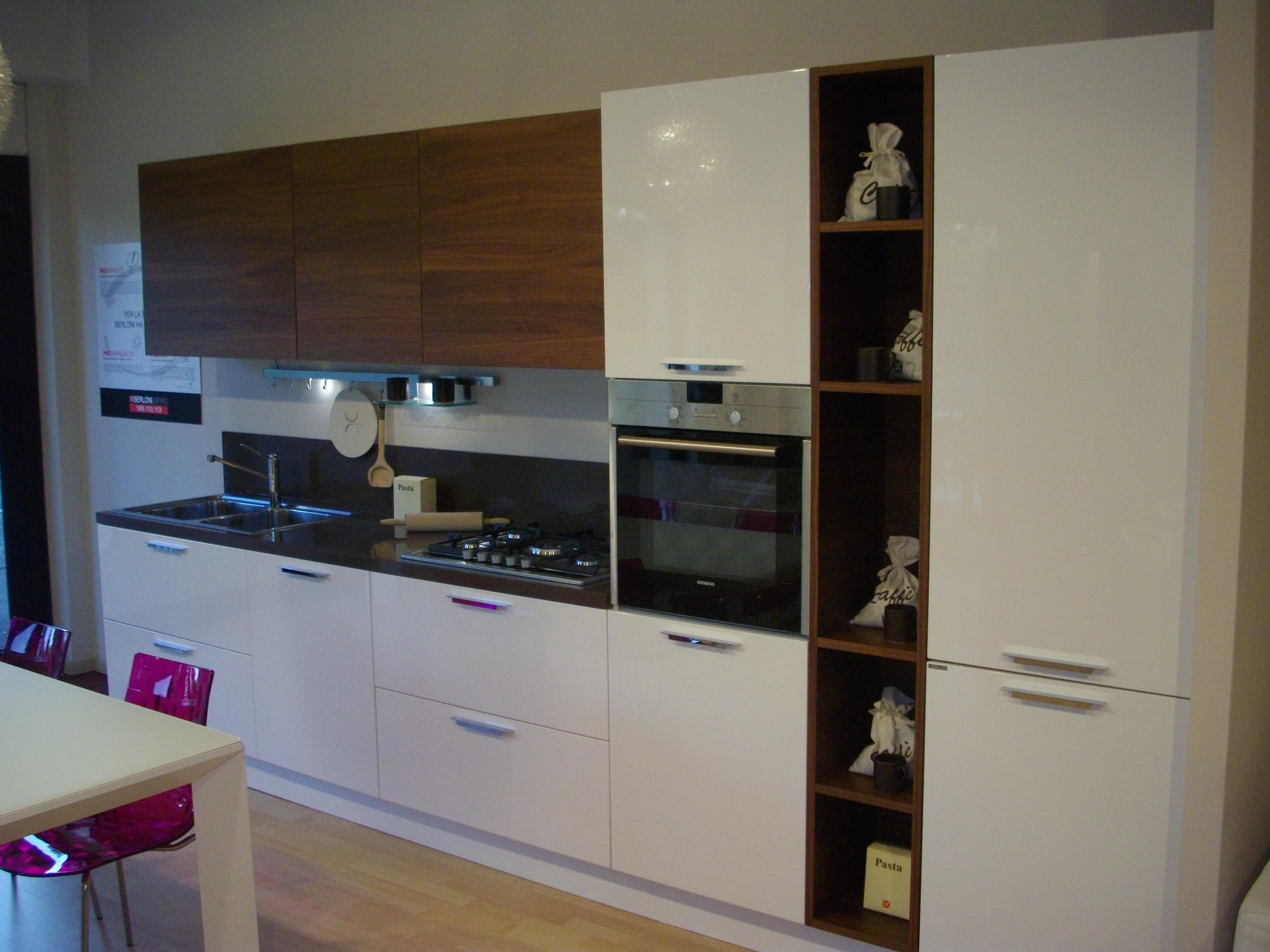 Cucina berloni mod plan in offerta cucine a prezzi scontati - Prezzi cucine berloni ...