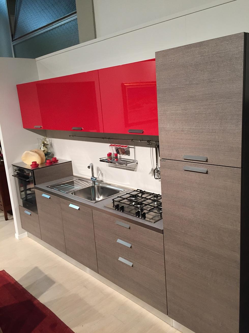 Cucina Berloni Modello Sunny - Cucine a prezzi scontati