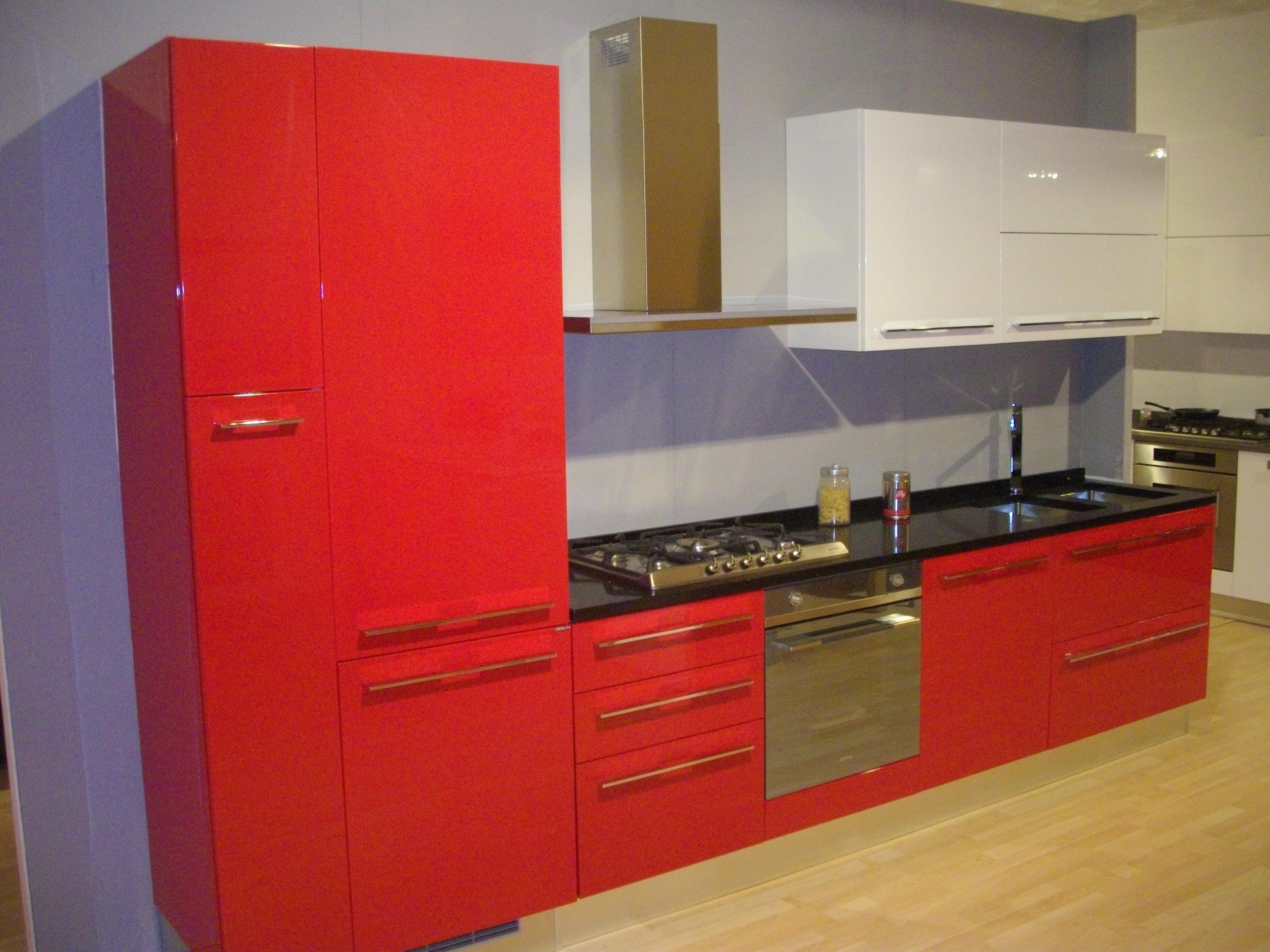 Emejing Cucina Katy Mondo Convenienza Ideas Home Interior Ideas ...