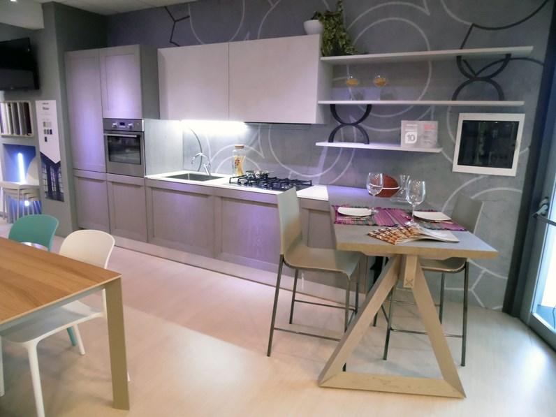 Cucina berloni modello milano scontato del 40 - Prezzi cucine berloni ...