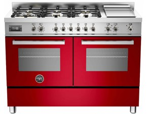 Cucina Bertazzoni Professional 1206 gm OFFERTA OUTLET