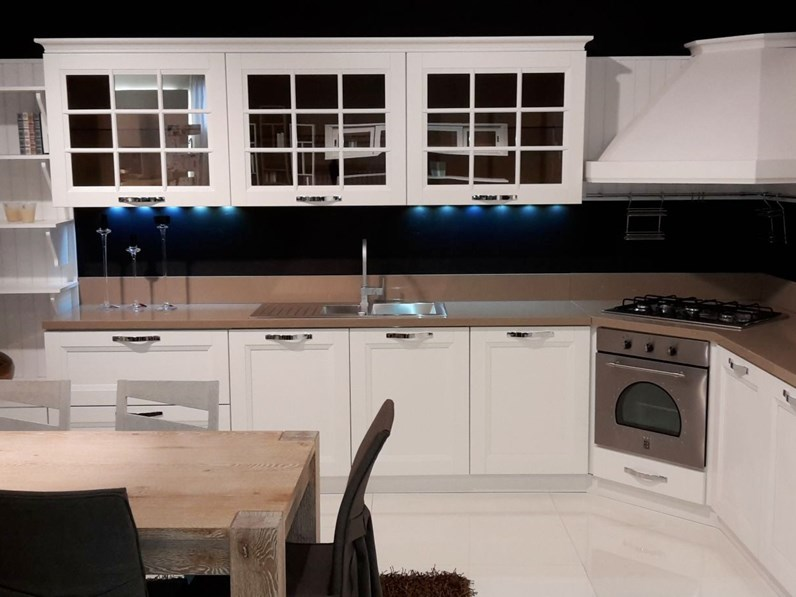 Cucina beverly biancospino by stosa - Cucina beverly stosa ...