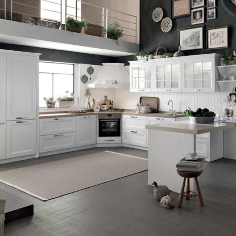 Cucina beverly stosa cucine in promozione cucine a - Cucina stosa beverly ...