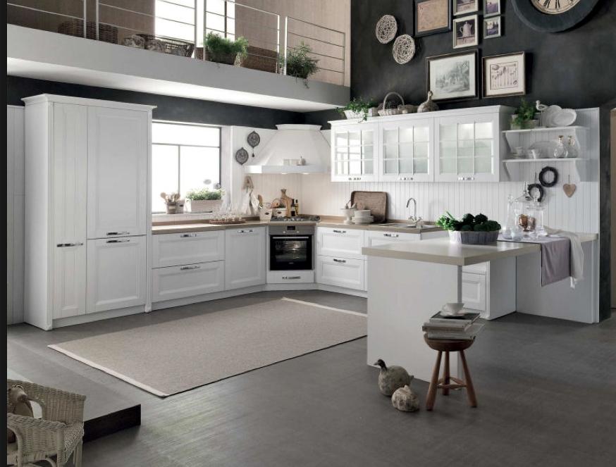 Best cucina stosa beverly prezzo photos home interior - Prezzo cucina stosa ...