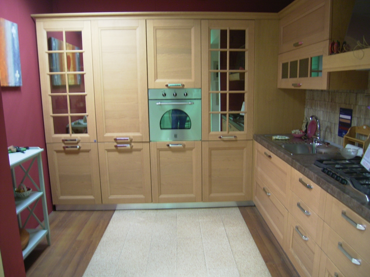 Cucina beverly stosa cucine a prezzi scontati - Cucina beverly stosa prezzi ...