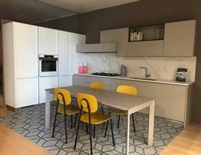 Cucina bianca moderna ad angolo Cucina cartesia ed estetica Home cucine