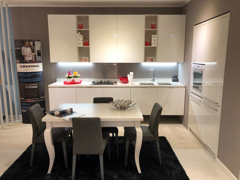 Stunning Cucina Mood Scavolini Ideas - House Interior ...