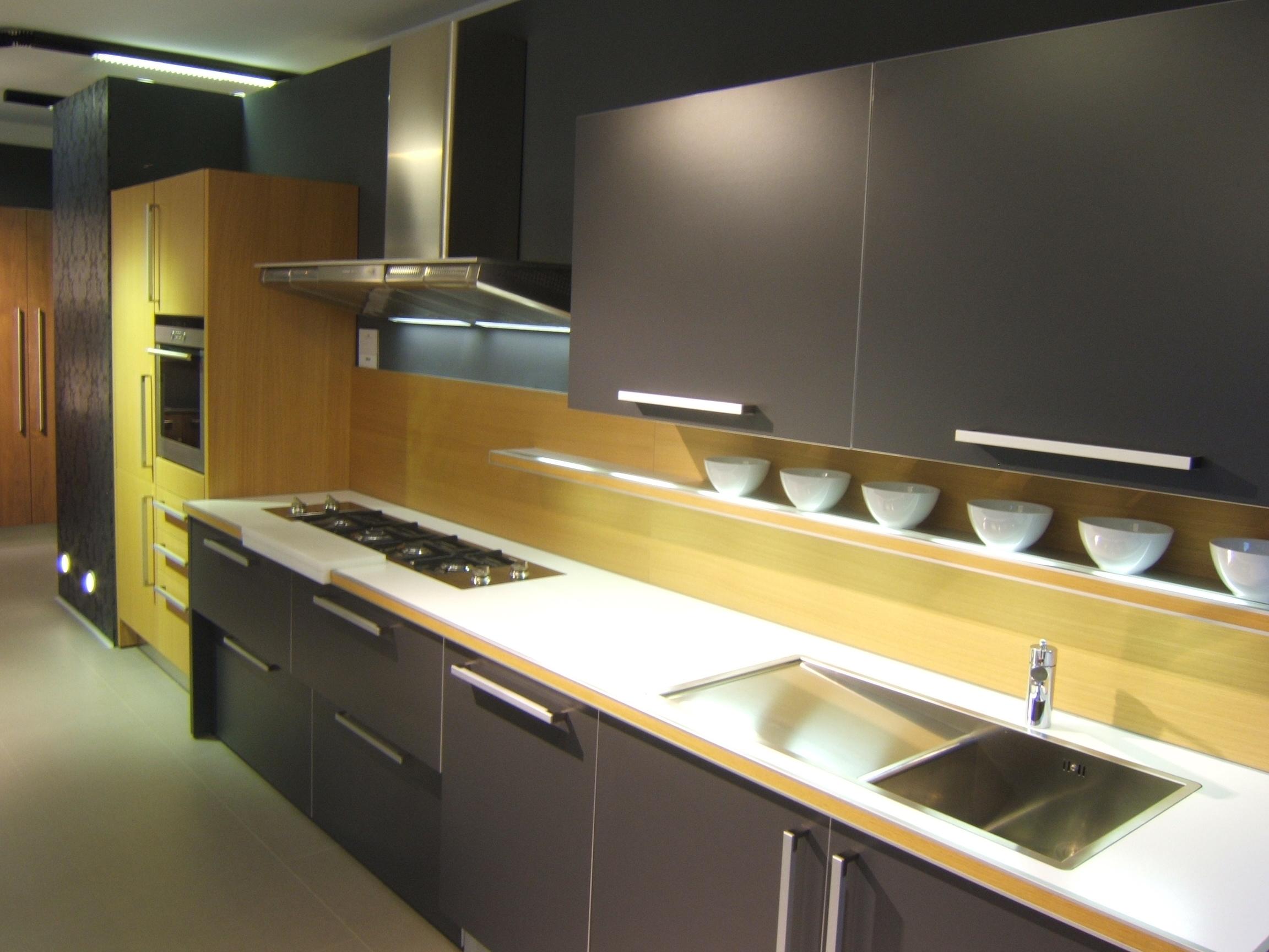 Cucina binova 3 promozione cucine a prezzi scontati - Cucine binova opinioni ...