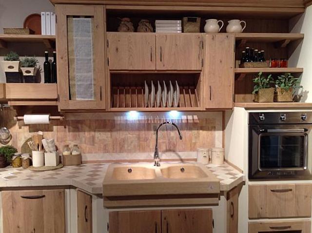 Stunning Cucine Borgo Antico Prezzi Pictures - Ideas & Design 2017 ...