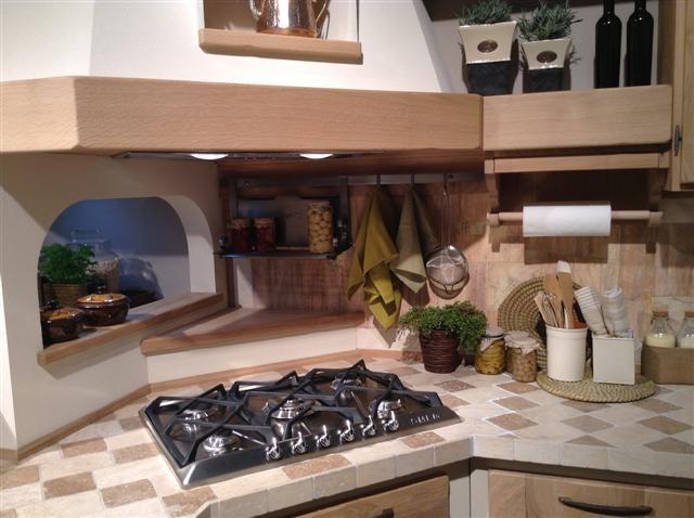 Beautiful Cucine Borgo Antico Prezzi Gallery - Home Design Ideas ...