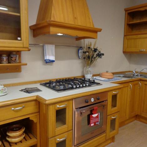 Cucina grattarola canard cucine a prezzi scontati - Allacciamenti cucina costo ...