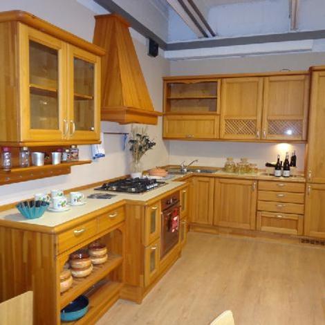 Cucina grattarola canard cucine a prezzi scontati for Cucina in offerta