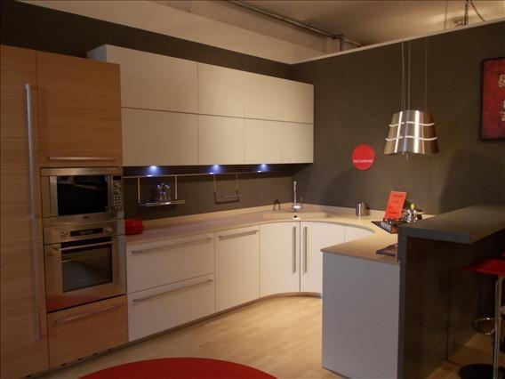 Cucina Carma Cucine Smile laccato opaco Design Laccato Opaco ...