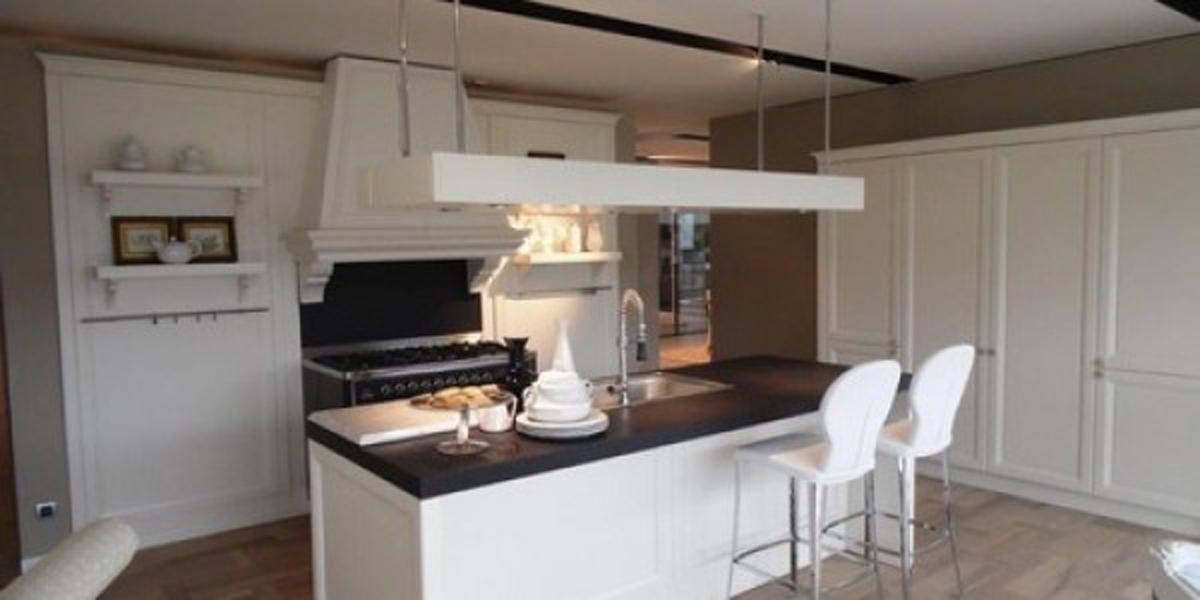 cucina castagna cucine gallery classico laccate opaco bianca