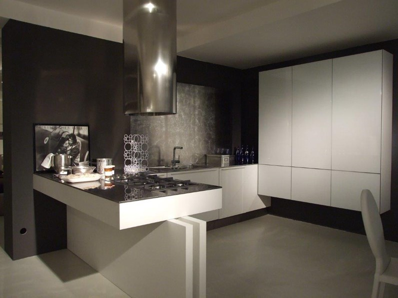 Cucina Cesar Cucine Cesar maya luce scontato del -51 % - Cucine a ...