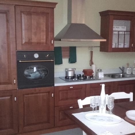 Cucina cesar cucine legno ciliegio classiche cucine a prezzi scontati - Cucine cesar prezzi ...
