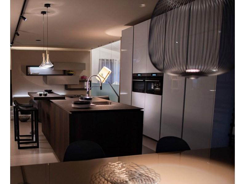 Cucina cesar cucine maxima n elle offerta outlet for Cucine outlet verona