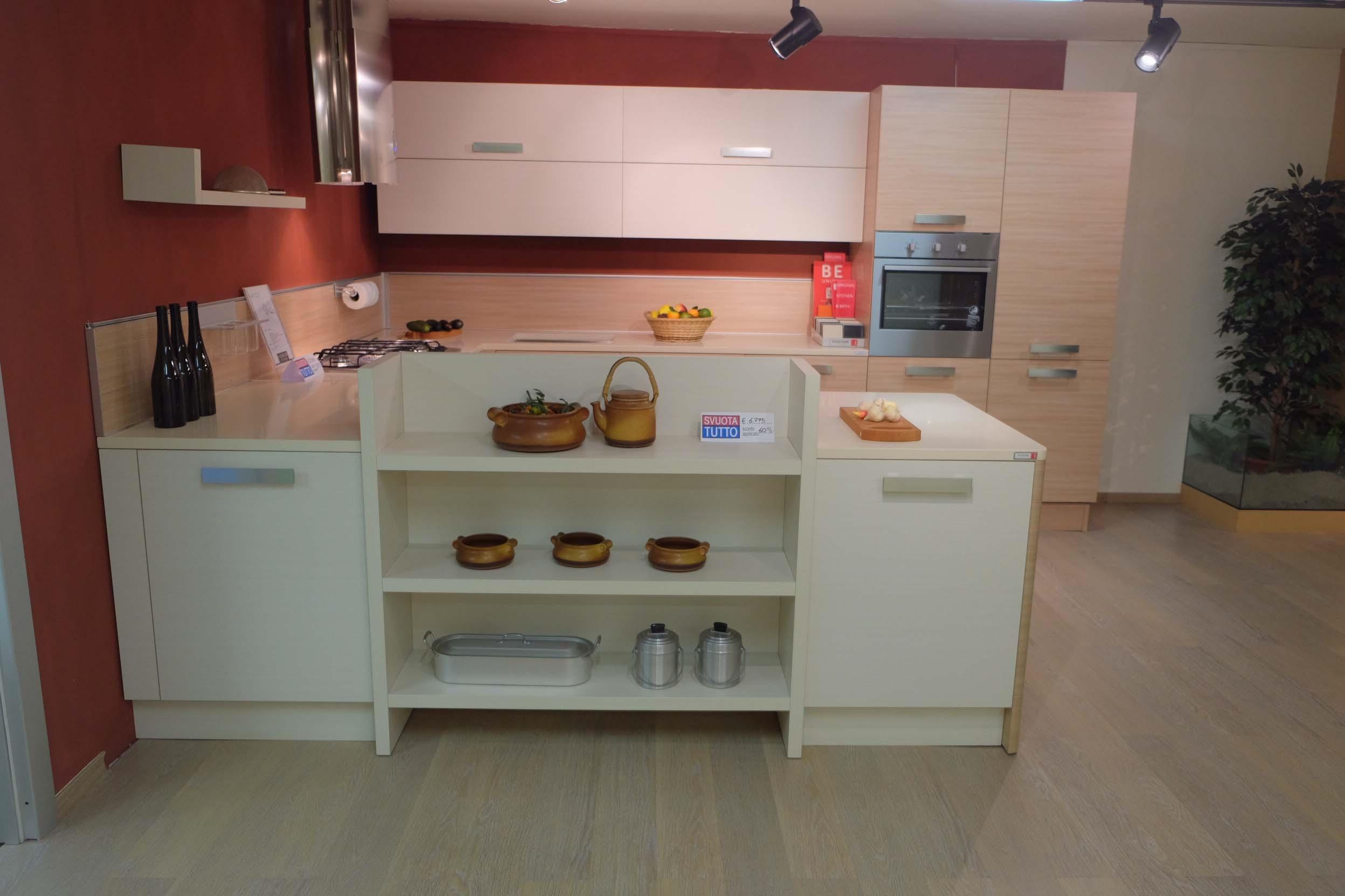 Cucina cesar cucine meg scontato del 63 cucine a - Prezzi cucine cesar ...